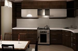 высота столешницы кухни