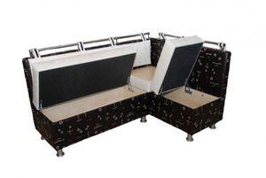 угловые диваны для кухни фото критерии по которым их выбирают