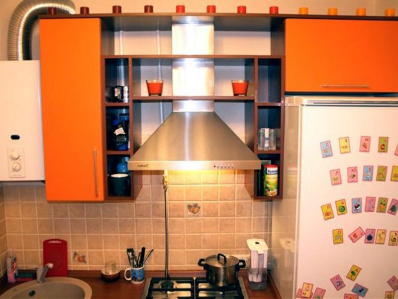 людей нашей малогоборитные кухни с газовым котлом влага пот оказываются