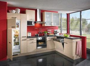 Встроенный холодильник: особенности устройства, плюсы и минусы, а также советы по выбору размера