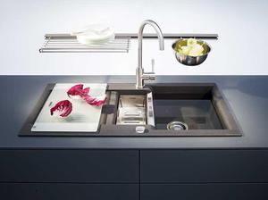 Как правильно выбрать мойку на кухню: советы для выбора кухонных раковин из разных материалов