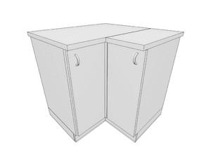 Угловые кухни с барной стойкой — эталон практичных и стильных гарнитуров