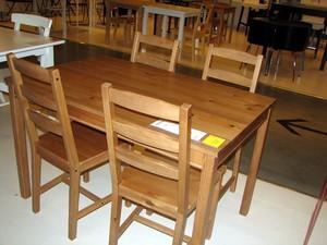 икеа стол обеденный стол книжка икеа творческий подход к мебели