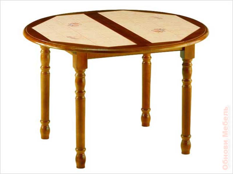 140Как сделать раздвижной деревянный стол
