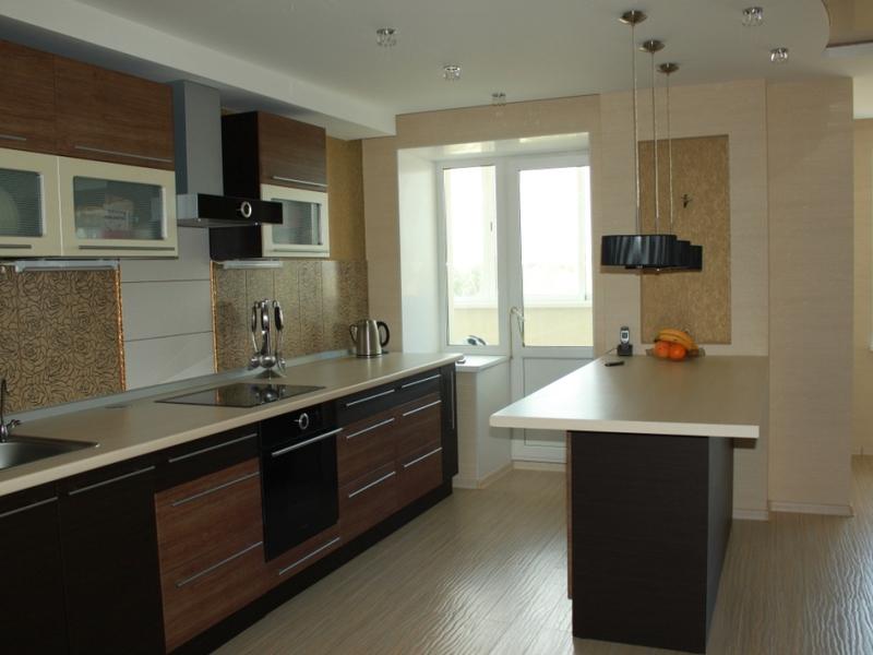Как красиво сделать кухню фото фото 865