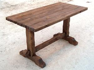 Какой формы бывают кухонные столы