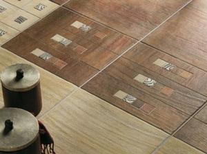 Керамика на плитке
