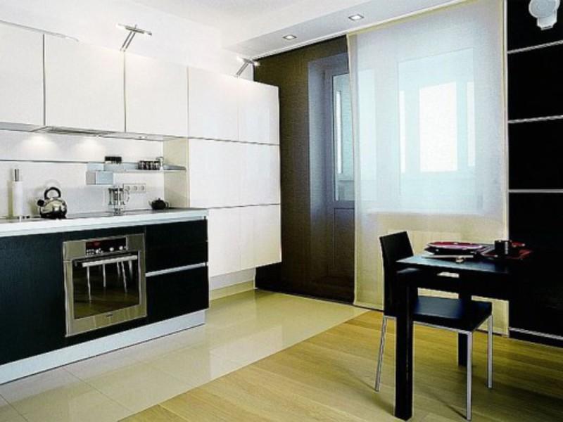 Современные шторы на кухню: римские, рулонные, австрийские, .
