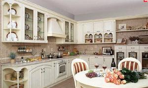 кухни фото в классическом стиле