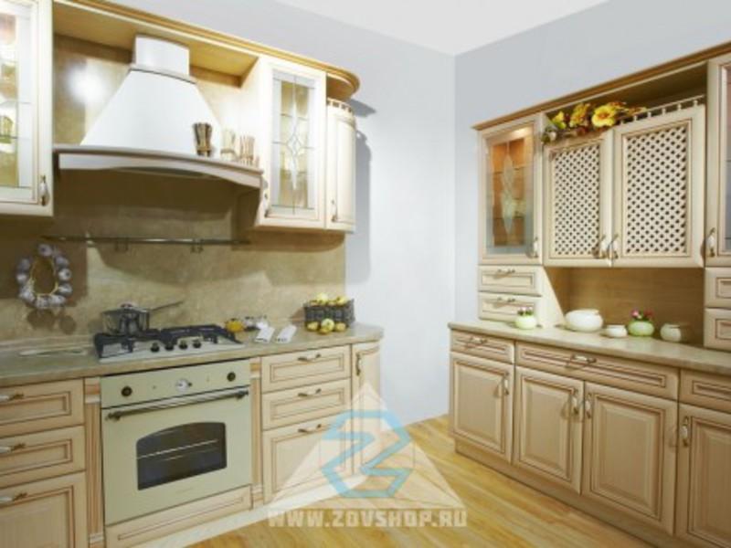 Дизайны кухонь зов
