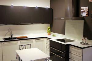 угловые кухни малогабаритные фото дизайн