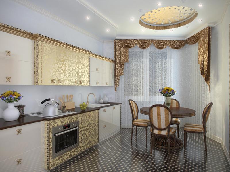 Кухня арт дизайн кухня дизайн