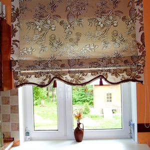 Как изготовить римскую штору своими руками