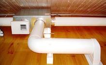 Расстояние от газовой плиты до вытяжки, как её правильно повесить, особенности установки