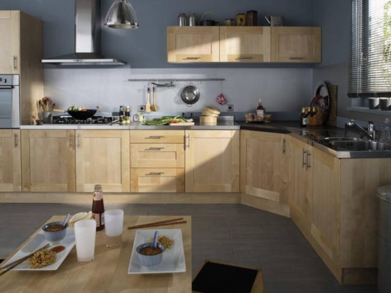 Сборка кухни леруа мерлен своими руками видео