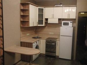 кухни фото для малогабаритной кухни